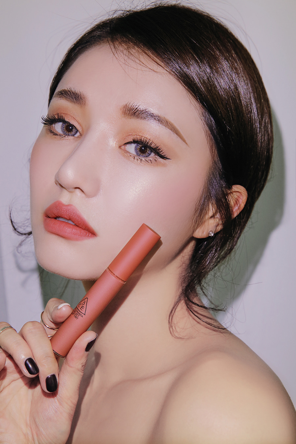 3CE Velvet Lip Tint #Going Right_3