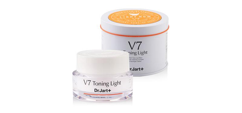 Dr.Jart+ V7 Toning Light Brightening Cream 50ml