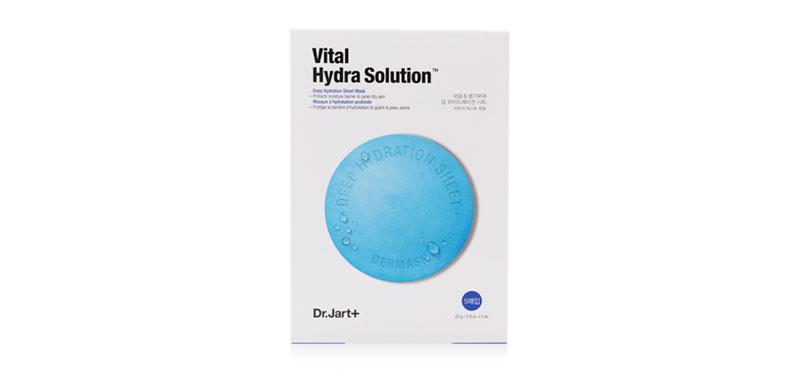 [เเพ็คห้า]Dr.Jart+ Vital Hydra Solution