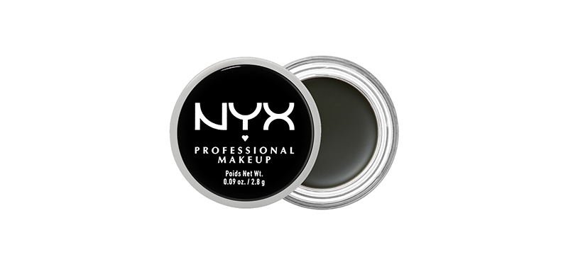 NYX Professional Makeup Glazed & Confused Eye Gloss #GCEG02 Toxic