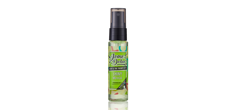 Jome doba Shiny Mexico Body Fragrance Mist 30ml