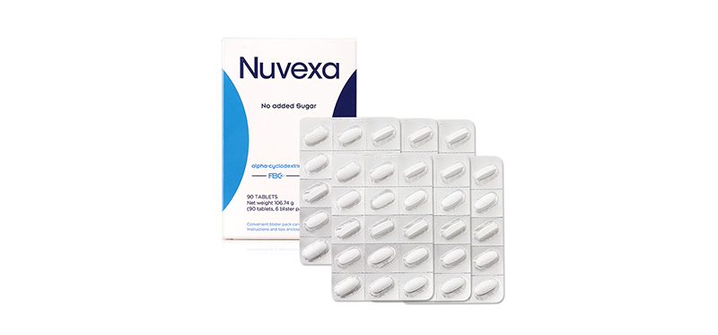 NUVEXA 90 Tablets