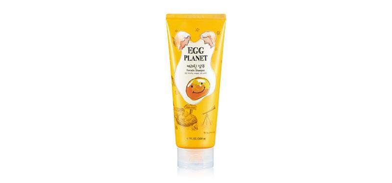 Daeng Gi Meo Ri Egg Planet Keratin Shampoo 200ml