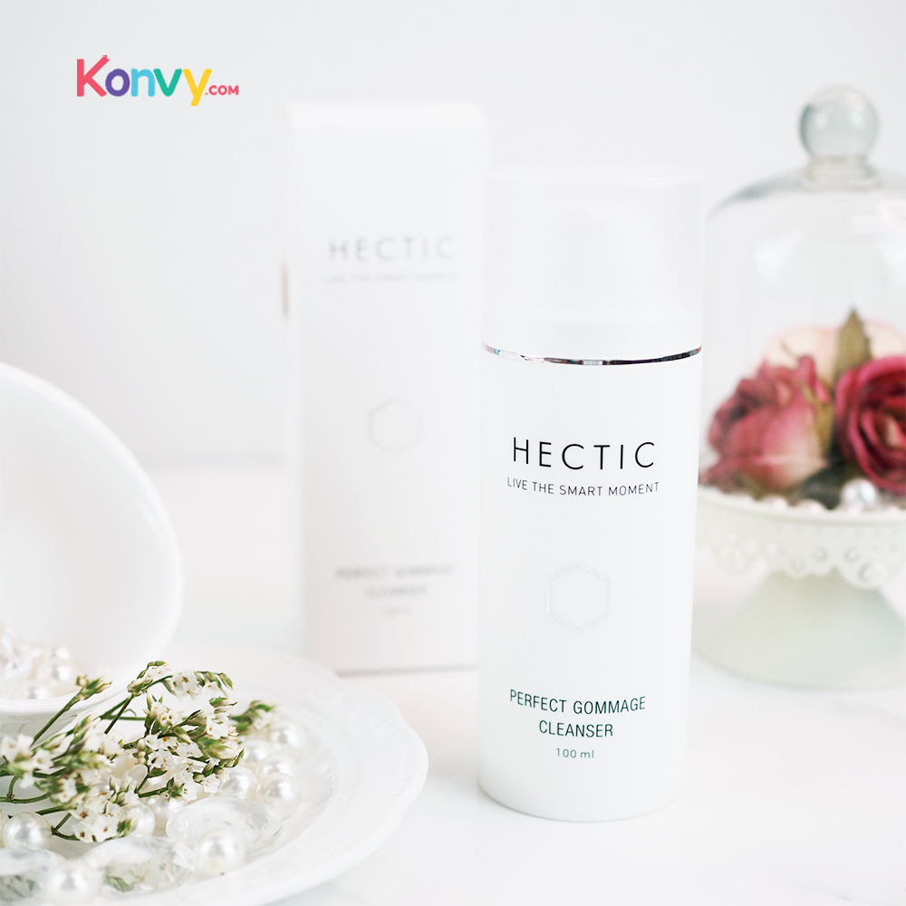 Hectic Perfect Gommage Cleanser 100ml_1