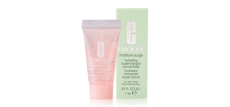 Clinique Moisture Surge Hydrating Supercharged Concentrate 7ml