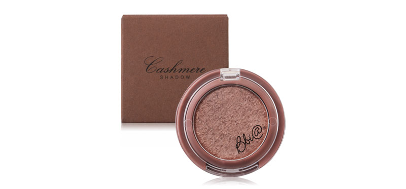 Bbia Cashmere Shadow 1.8g #02 Cozy Bronze