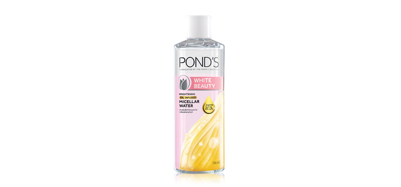Ponds White Beauty Oil Infused Micellar Water 400ml