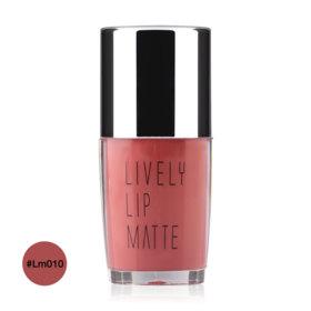 #Lm010 Romantic Rosy Matte