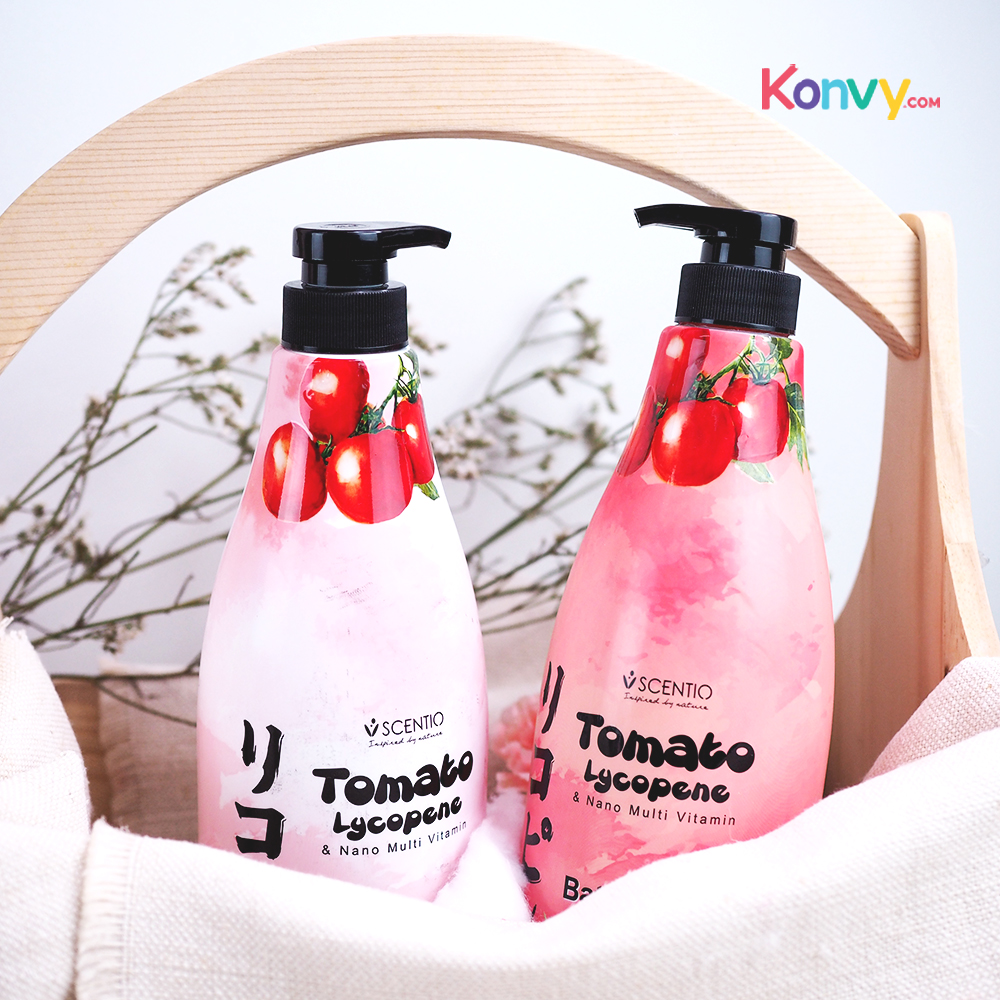 Beauty Buffet Scentio Tomato Lycopene & Nano Multi Vitamin Body Essence 700ml_1