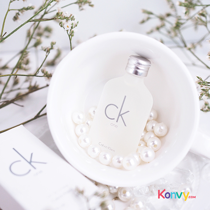 CK One EDT Perfume 15ml