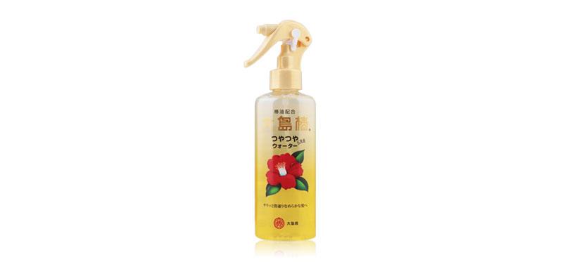 Oshima Tsubaki Hair Water 180ml