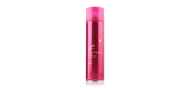 LUCIDO-L Designing Hair Spray Super Hard 200g