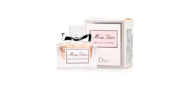 Dior Miss Dior Absolutely Blooming EDP 5ml