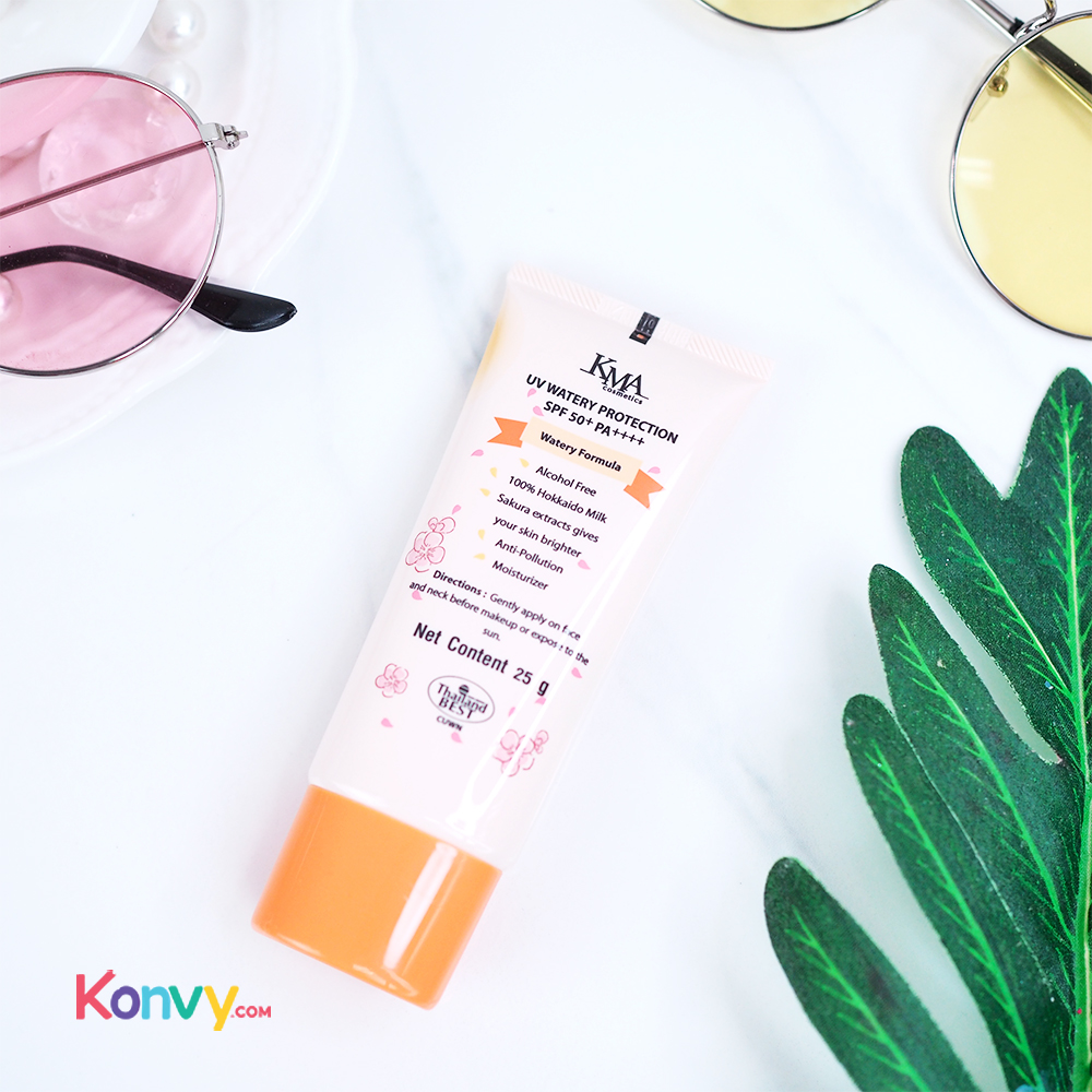 KMA UV Watery Protection SPF50+/PA++++ 25g_1