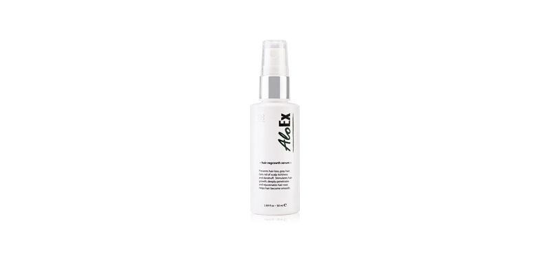 AloEx Hair Regrowth Serum 50ml