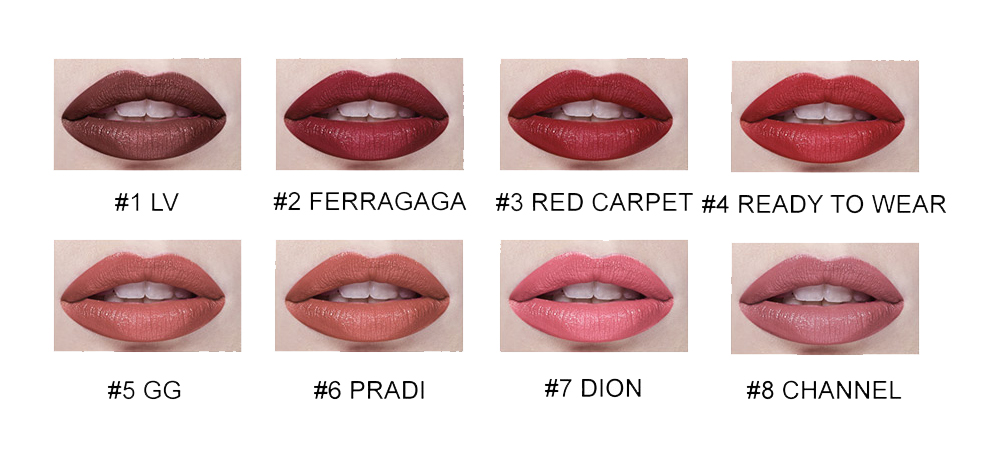 Crayon My Runway Butter Lipstick 1.5g #3 Red Carpet_2