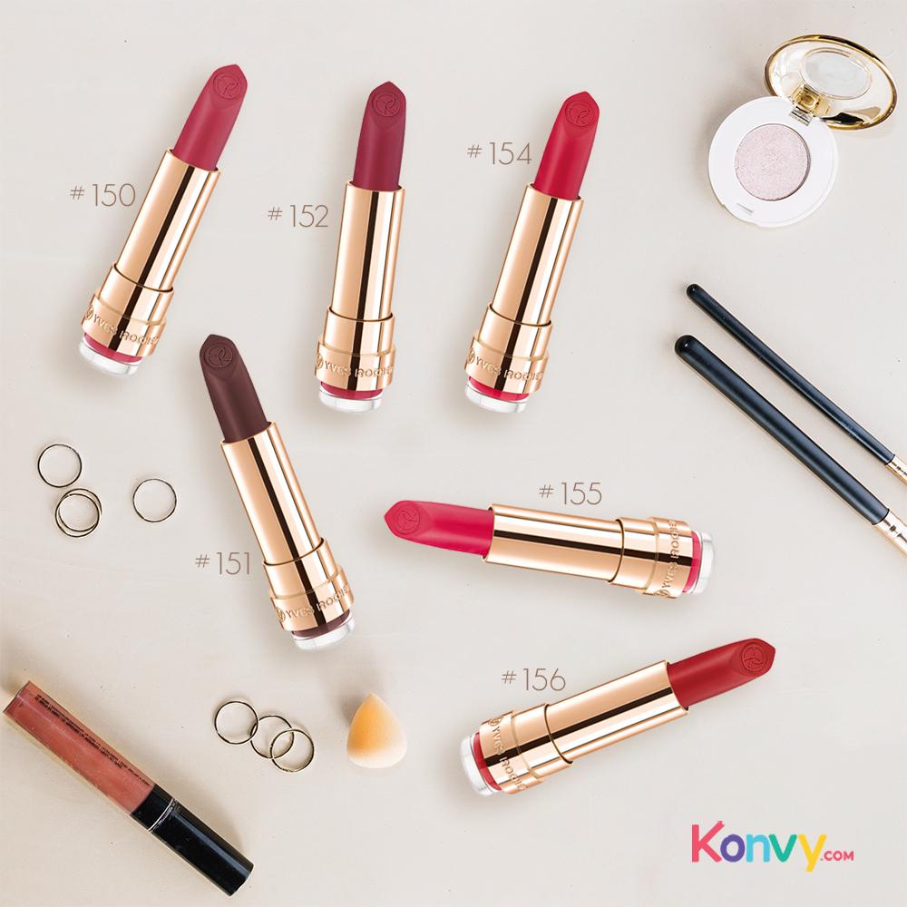 Yves Rocher Grand Rouge Mat Lipstick 3.7g #151