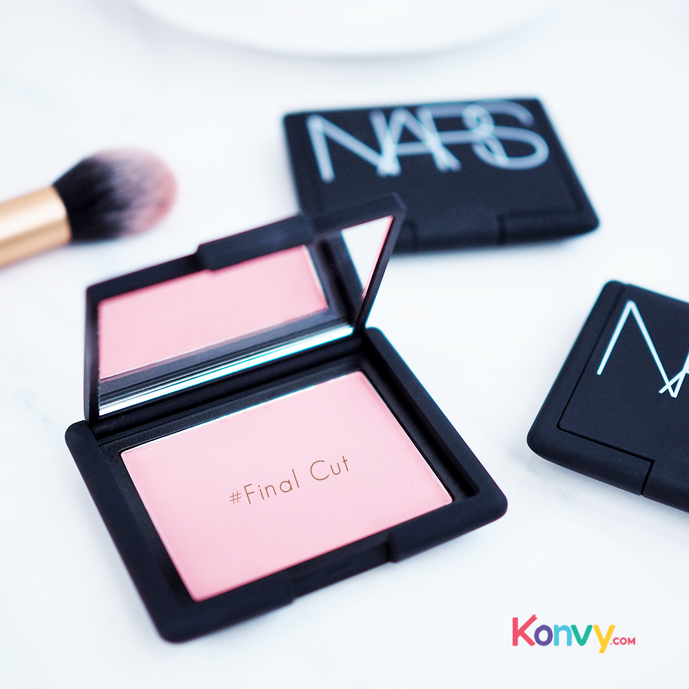 Nars Blush 4.8g #Final Cut (4040)_2