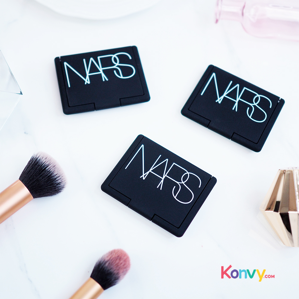 Nars Blush 4.8g #Final Cut (4040)_1