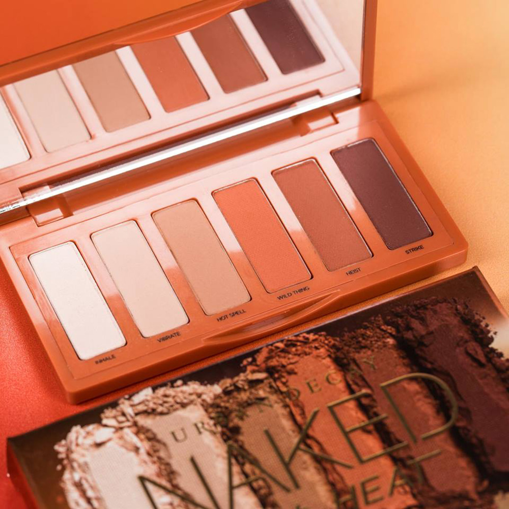 Urban Decay Naked Petite Heat (6x1.3g)_2