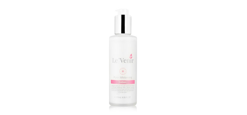 Le Venir Pure Whitening Lotion 120ml