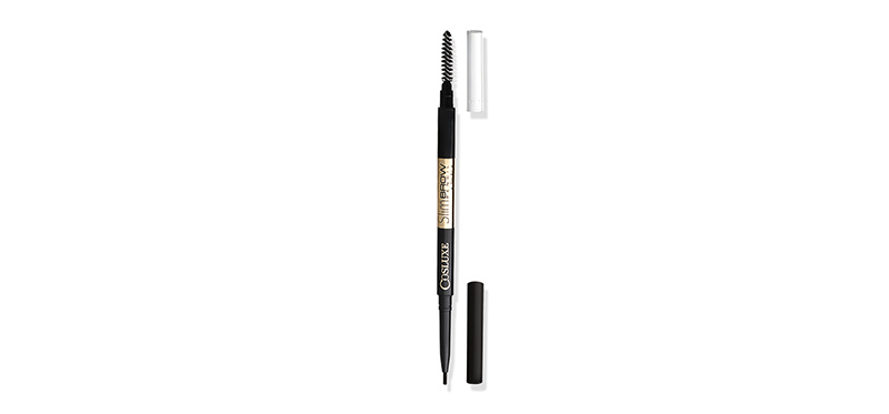 Cosluxe SlimBrow Pencil 0.05g #Soft Black