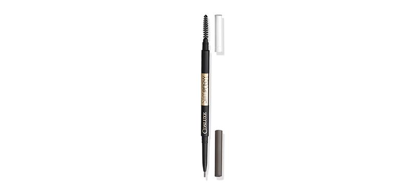 Cosluxe SlimBrow Pencil 0.05g #Smoke