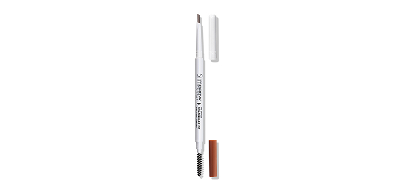 Cosluxe SlimBrow Pencil Triangular Tip 0.05g #Mocha