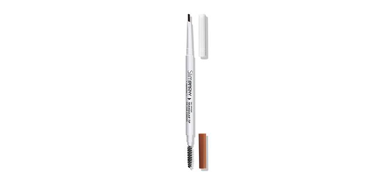 Cosluxe SlimBrow Pencil Triangular Tip 0.05g #Cappuccino