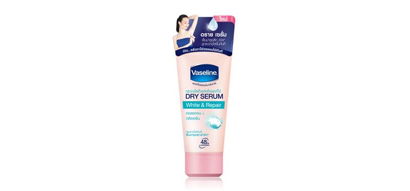 Vaseline White & Repair Antiperspirant Dry Serum 50ml