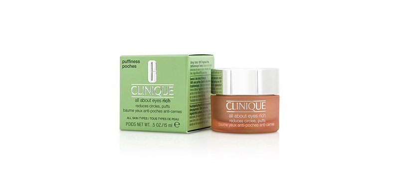 Clinique All About Eyes【Rich】15ml