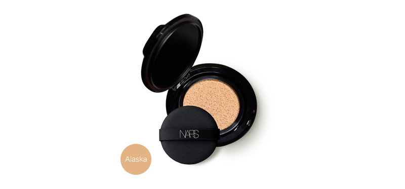 NARS Aqua Glow Cushion Foundation Refill SPF 23/PA++ 12g #Alaska 6803