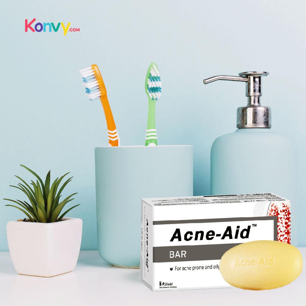 Acne-Aid Bar 100g