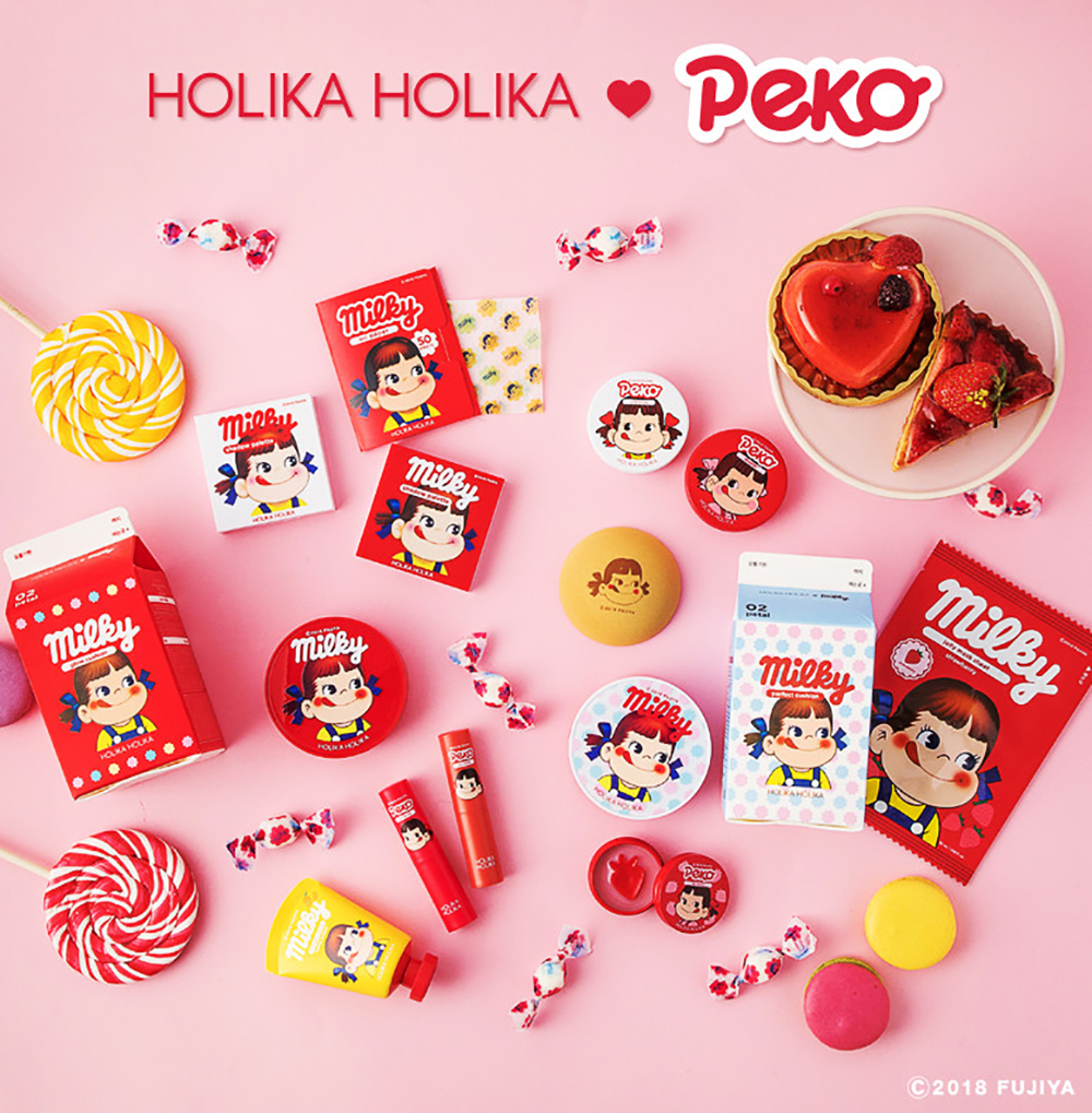 Holika Holika x Peko Chan Water Drop tint Bomb 2.5g #03 Fig_1