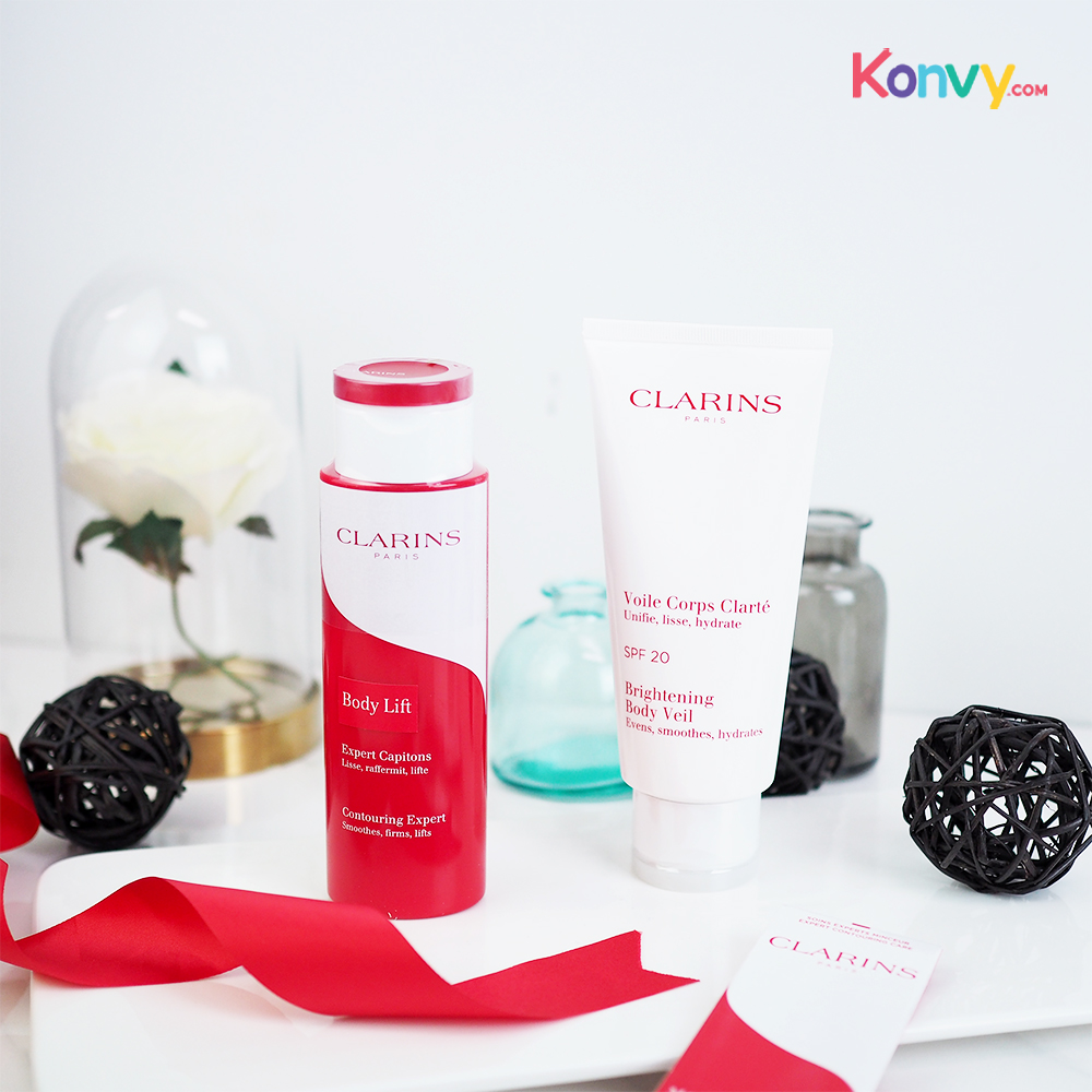 Clarins Body Lift Cellulite Control 200ml