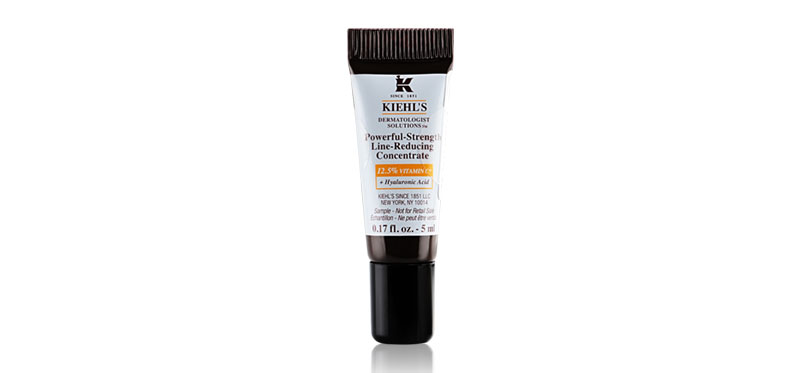 Kiehl's Powerful Strength Line-Reducing Concentrate 5ml