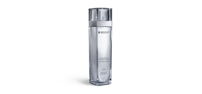 K-Bright Crystal Bright Treatment Essence 130ml