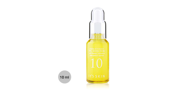 It's Skin Power 10 Formula VC Effector 10ml (Mini size)