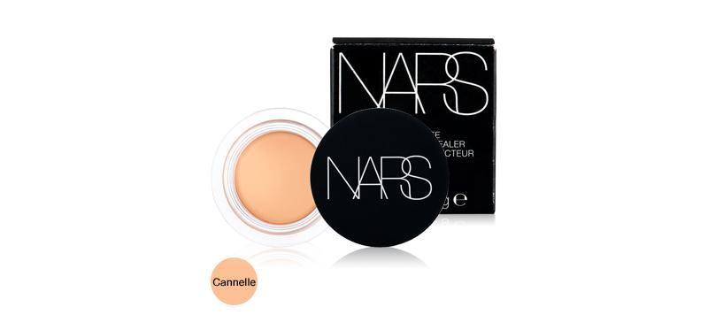 Nars Soft Matte Complete Concealer 6g #Light 2.75 Cannelle 1278