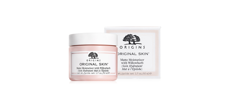 Origins Original Skin Matte Moisturizer With Willowherb 50ml