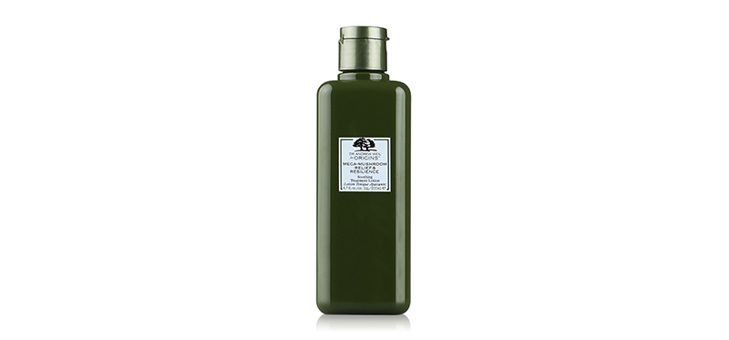 Origins Dr.Andrew Well For Origins Mega-Mushroom Relief & Resilience Soothing Treatment Lotion 200ml