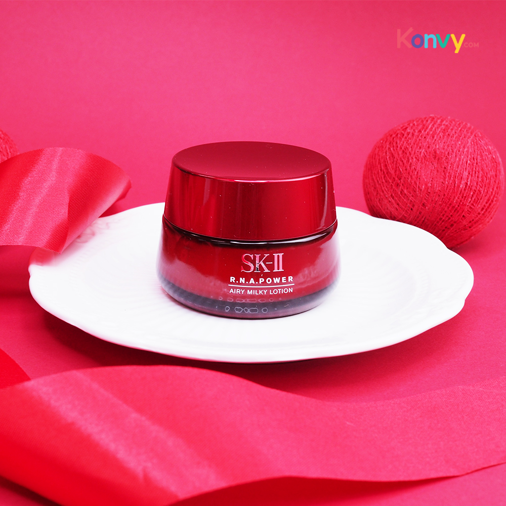 SK-II R.N.A. Power Airy Milky Lotion 50g