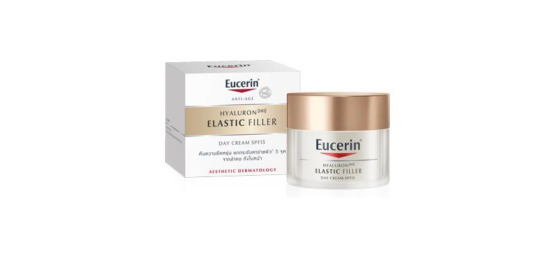 Eucerin Elastic Filler Day 50ml