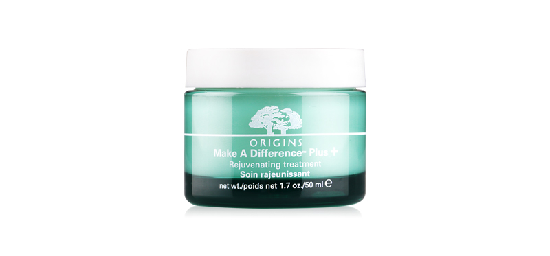 Origins Make A Difference Plus+ Rejuvenating Treatment 50ml (No Box)