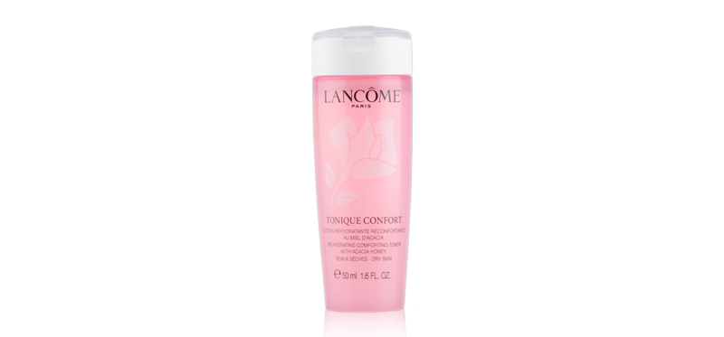 Lancome Toinque Confort Re-Hydrating Comforting Toner Dry Skin 50ml