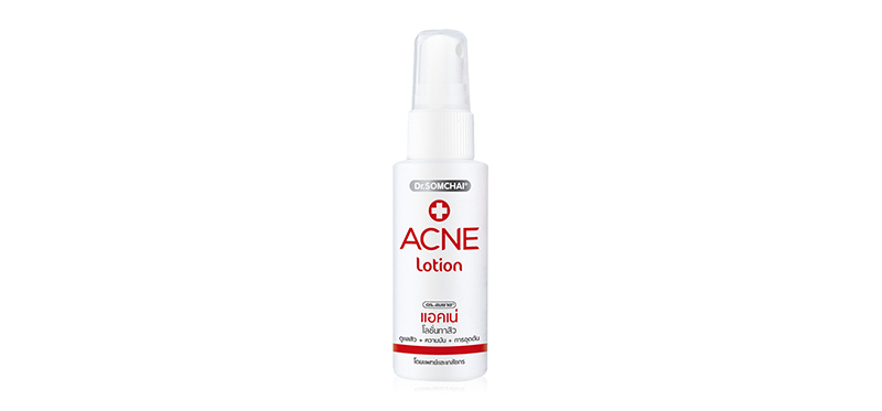 Dr.Somchai Acne Lotion 50ml