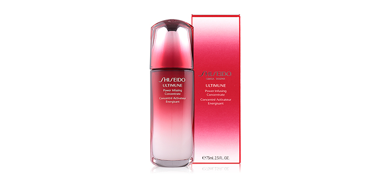Shiseido Ultimune Power Infusing Concentrate Energisant 75ml #14535