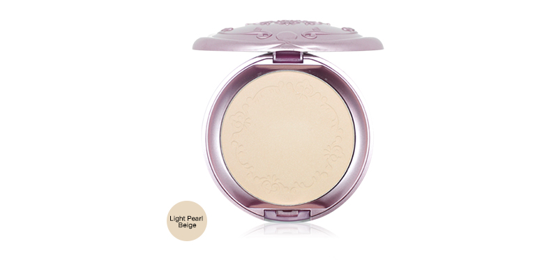 Etude House Secret Beam Powder Pact SPF36/PA+++ 16g #Light Pearl Beige