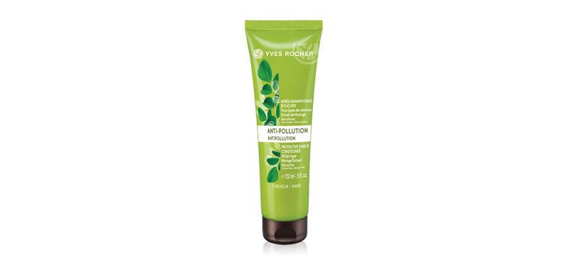 Yves Rocher Botanical Hair Care Anti Pollution Conditioner 150ml