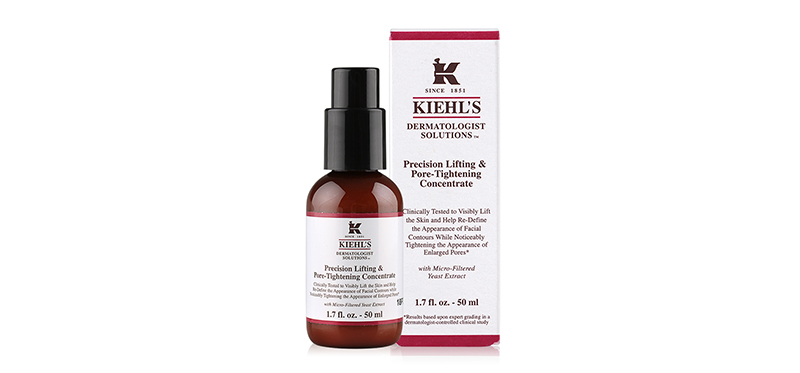 Kiehl's Precision Lifting & Pore Tightening Concentrate 50ml